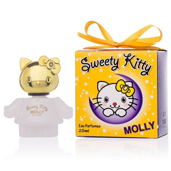 Sweety Kitty Molly душистая вода