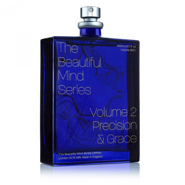 The Beautiful Mind Series Volume 2 Precision and Grace парфюмированная вода