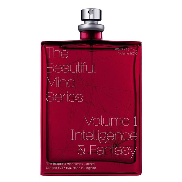 Volume I Intelligence & Fantasy The Beautiful Mind Series туалетная вода