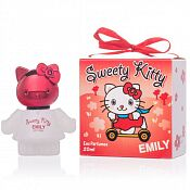 Sweety Kitty Emily душистая вода